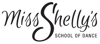 Miss Shelly's School of Dance Logo